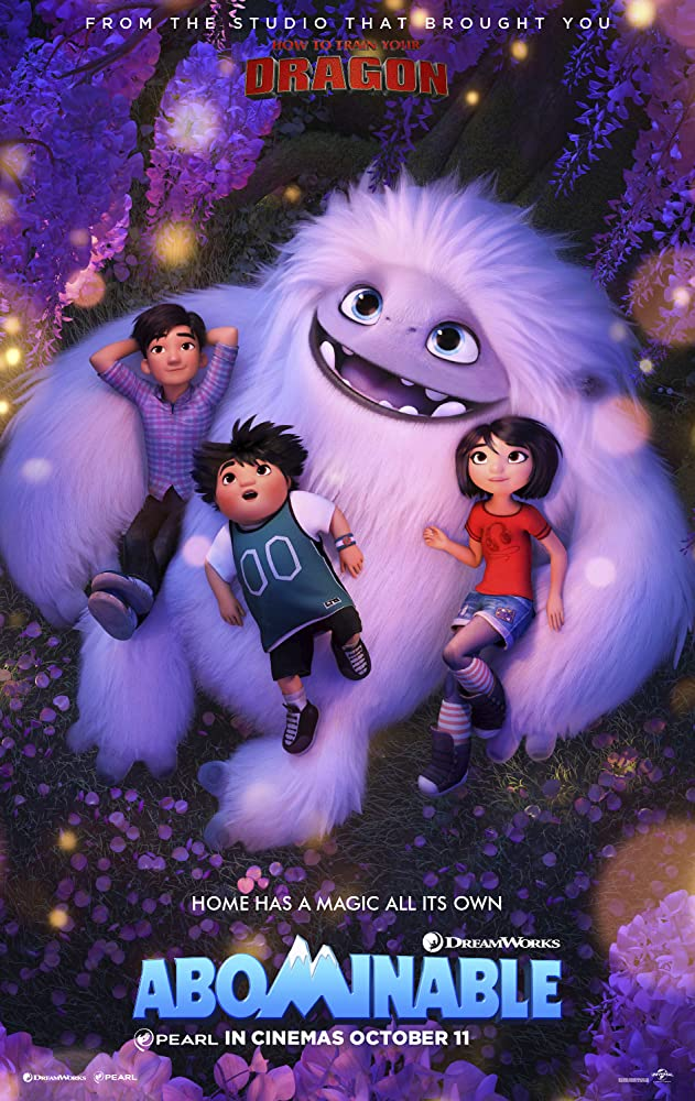 download abominable 2019 from moviecoreph