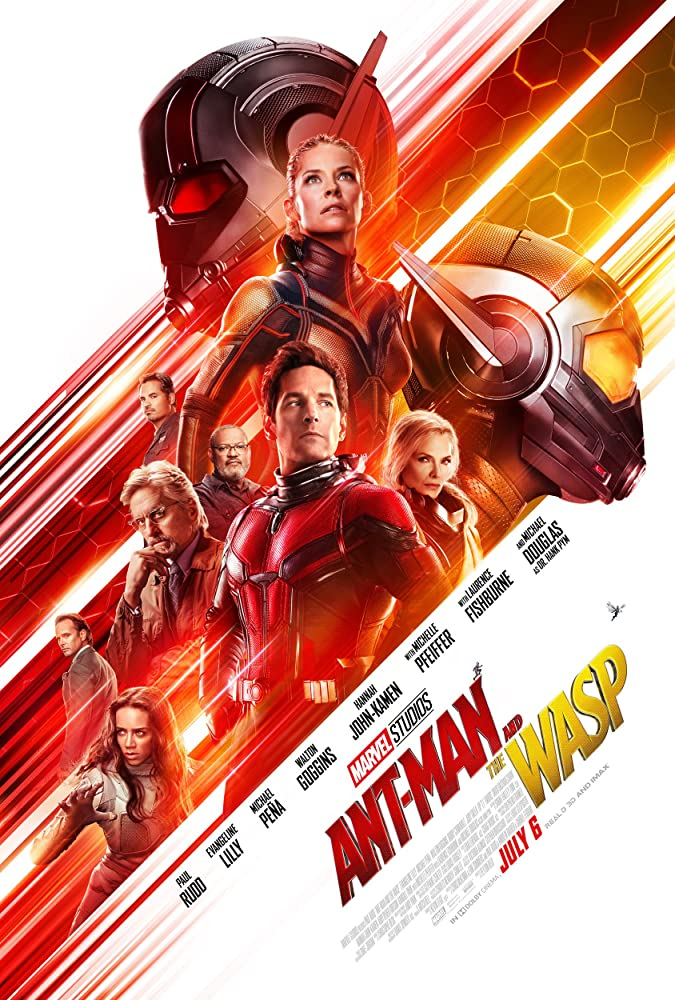 download ant man and the wasp 2018