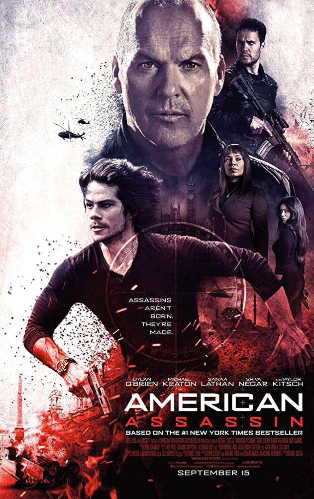 download american assassin 2017 from the moviecoreph
