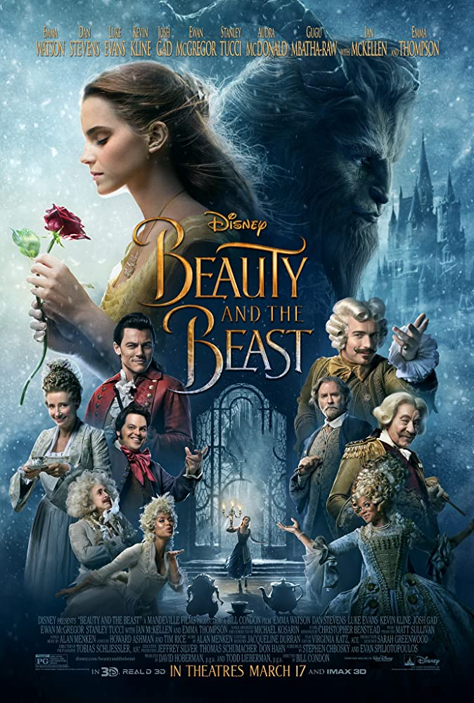 download beauty and the beast 2017 from moviecoreph