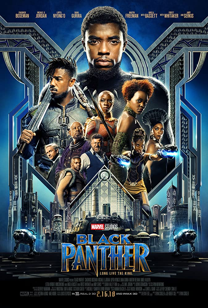 download black panther 2018 from moviecoreph