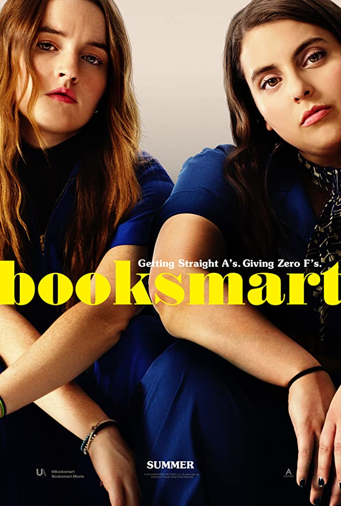 download booksmart 2019