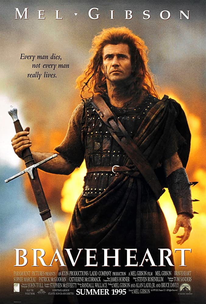 download braveheart 1995