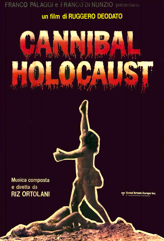 download cannibal holocaust 1980
