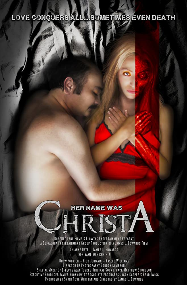 download her name was christa