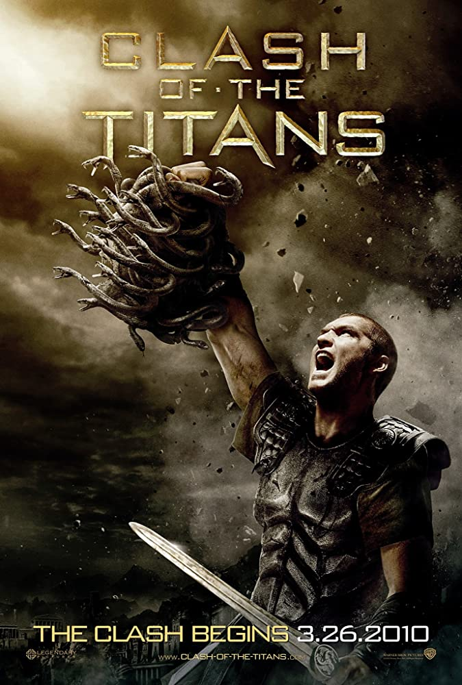download clash of the titans