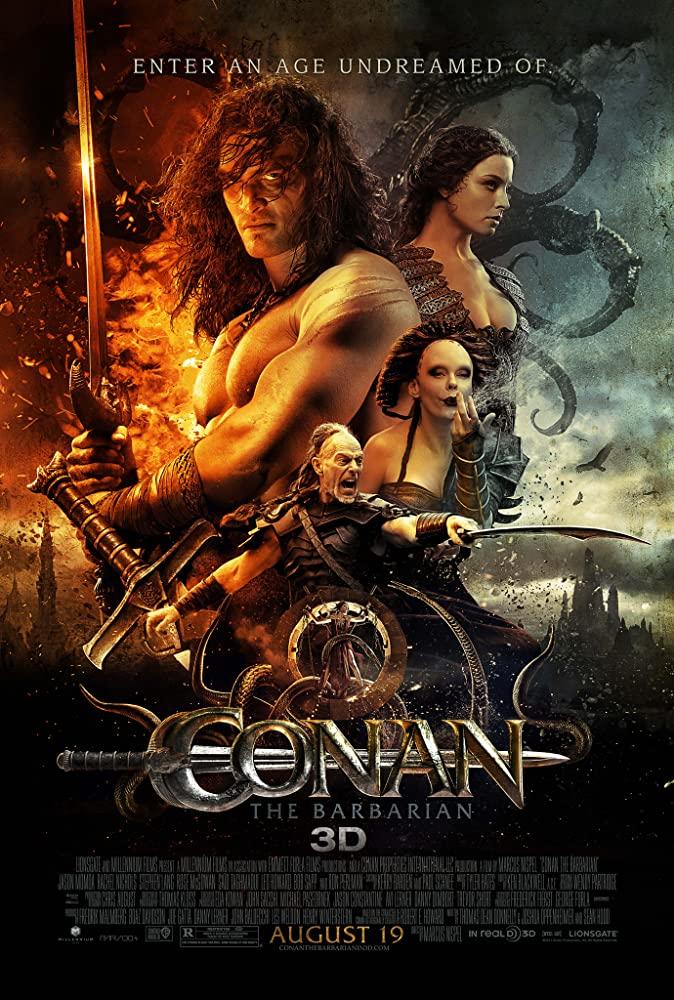 dowload conan the barbarian 2011
