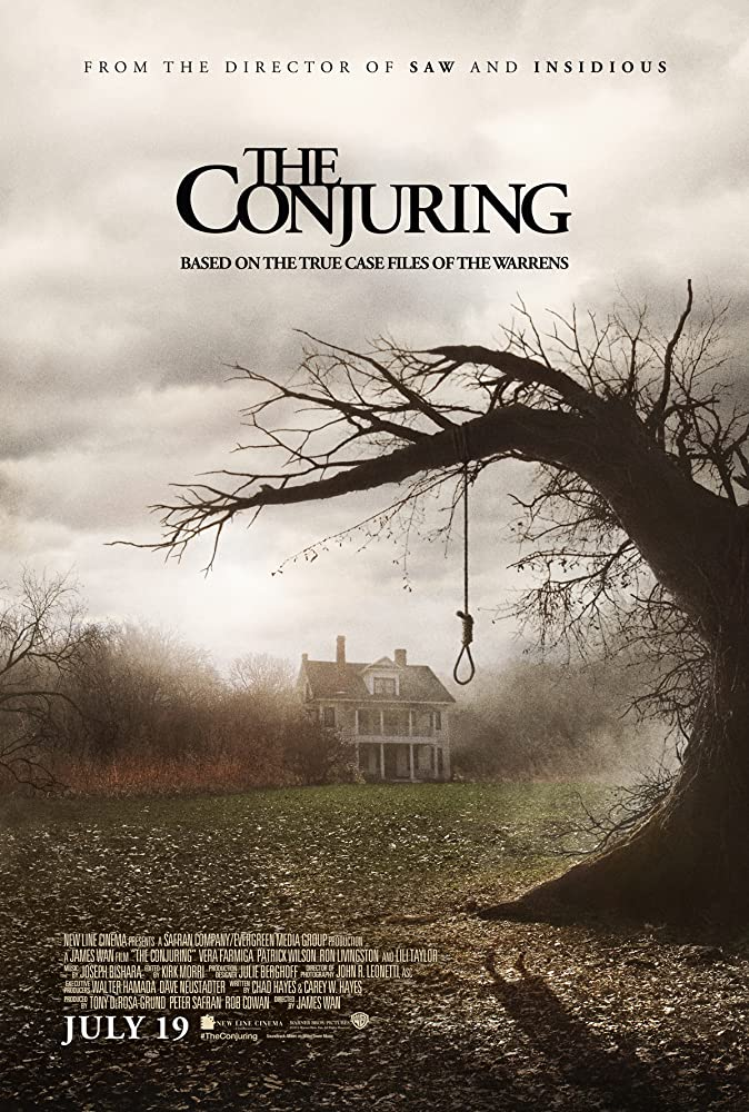 download the conjuring 2013 in moviecoreph or furyomovies