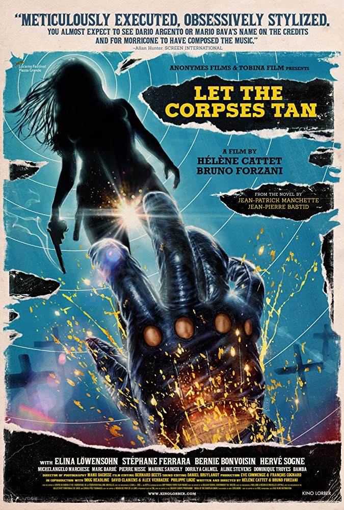 download let the corpses tan 2017