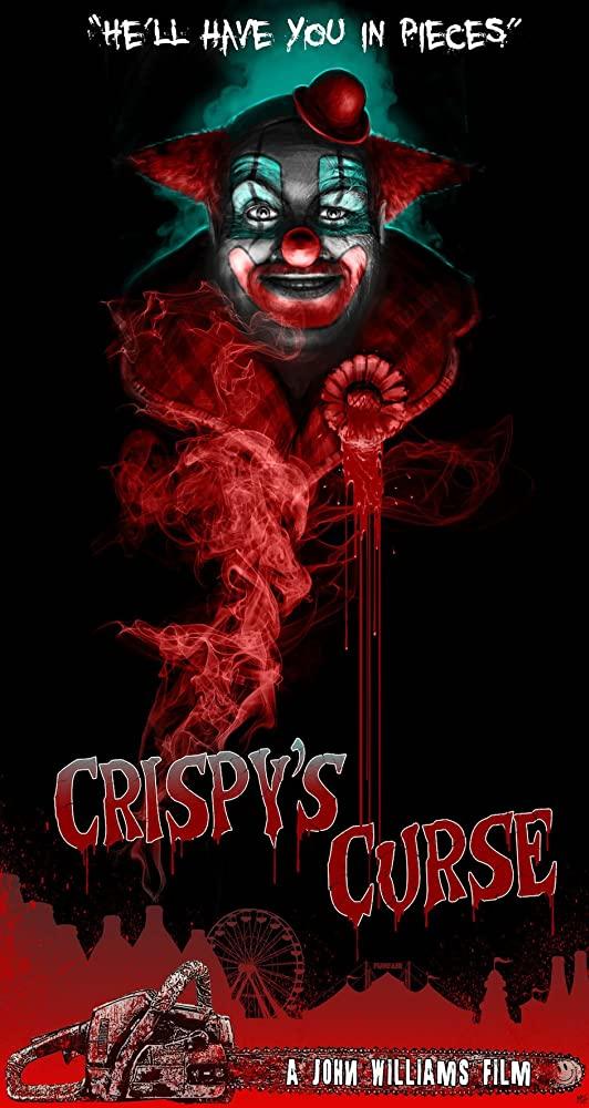 download crispys curse 2017