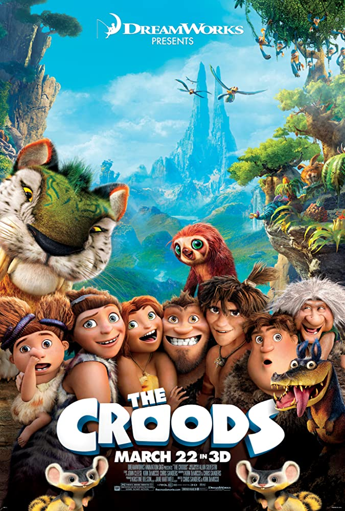 download and watch the croods 2013