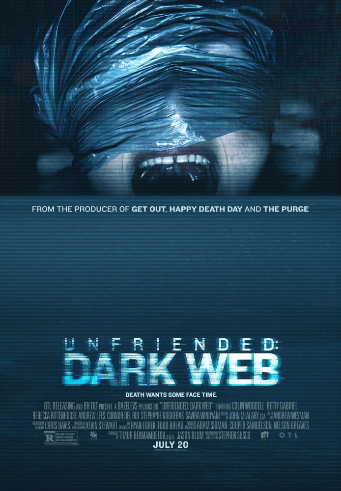 download undfriended dark web 2018 from the moviecoreph