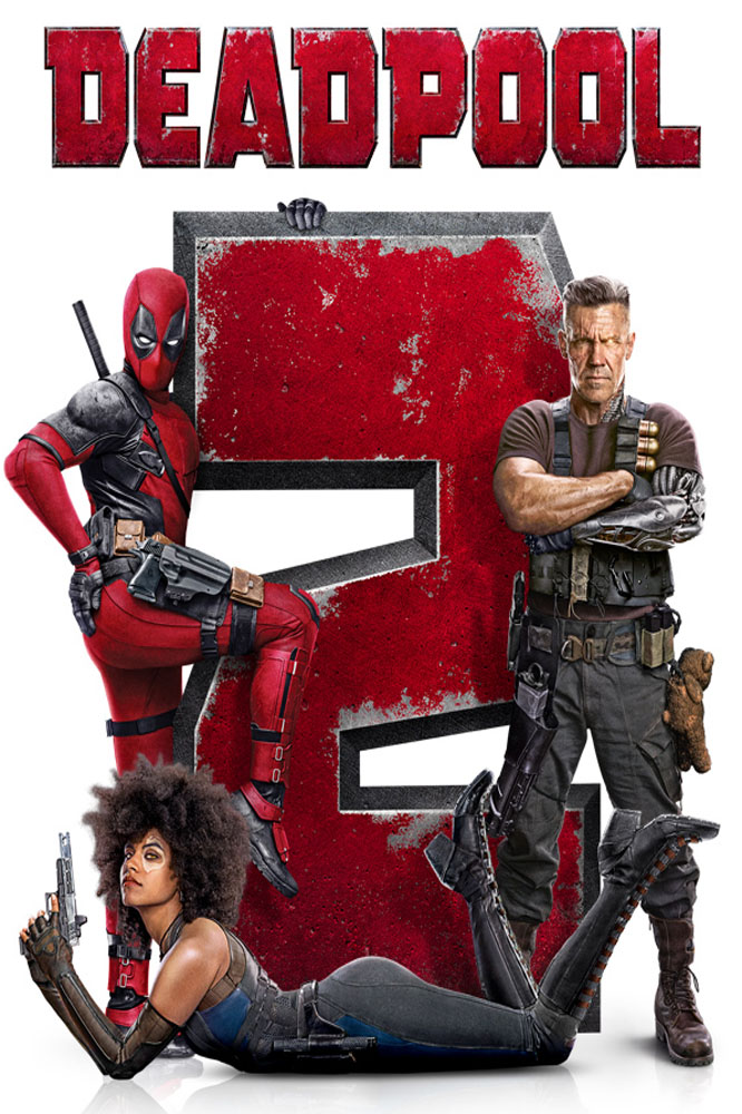 download deadpool 2018