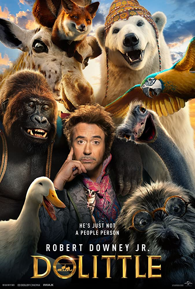 download dolittle 2020 from moviecoreph