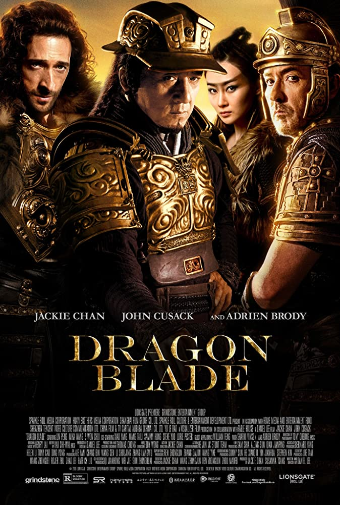 download dragon blade 2015