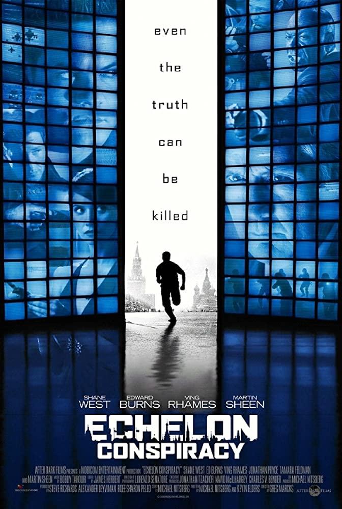 download echelon conspiracy 2009