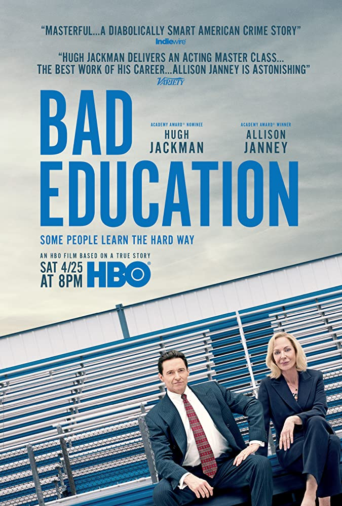 download bad education 2019