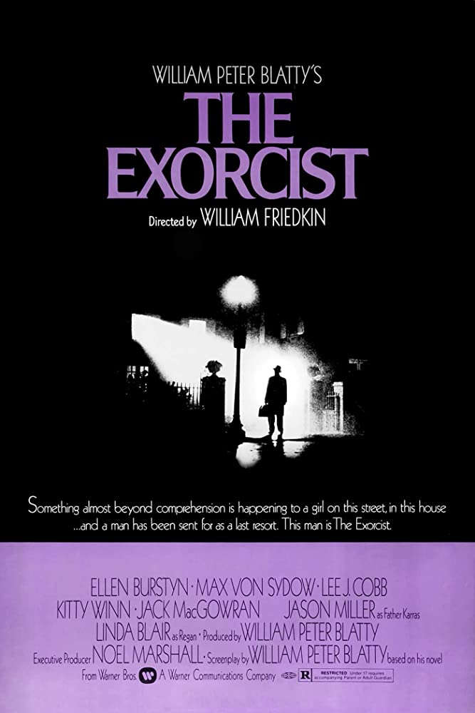 download the exorcist 1973