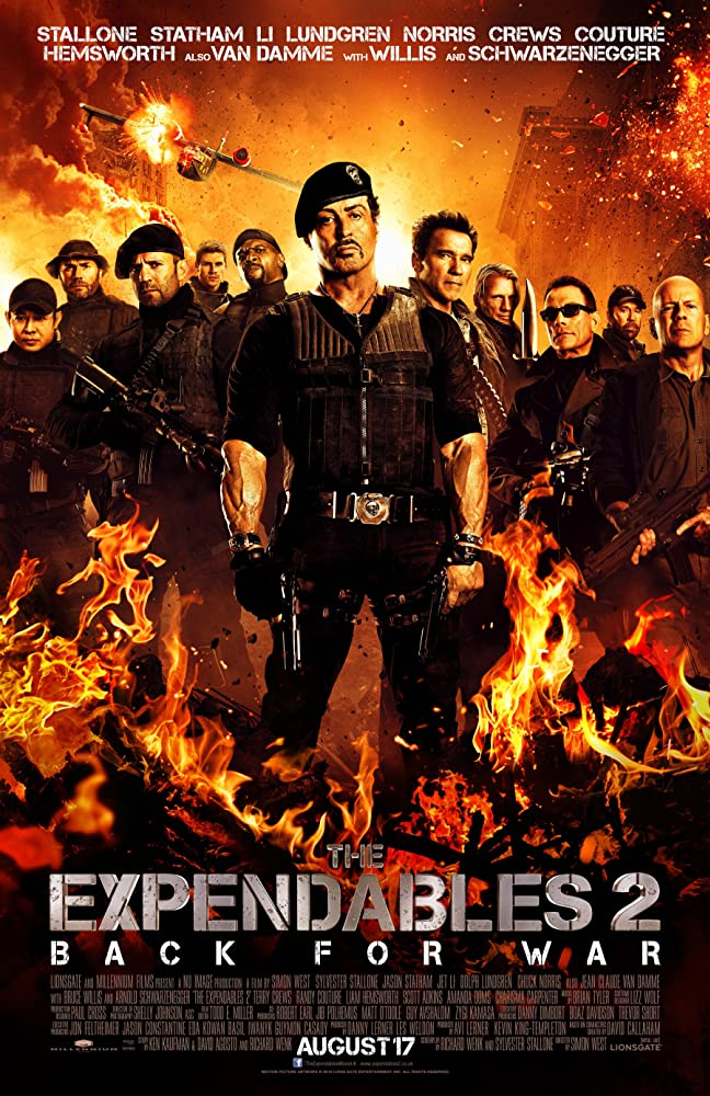 download the expendables 2012 from moviecoreph or furyomovies
