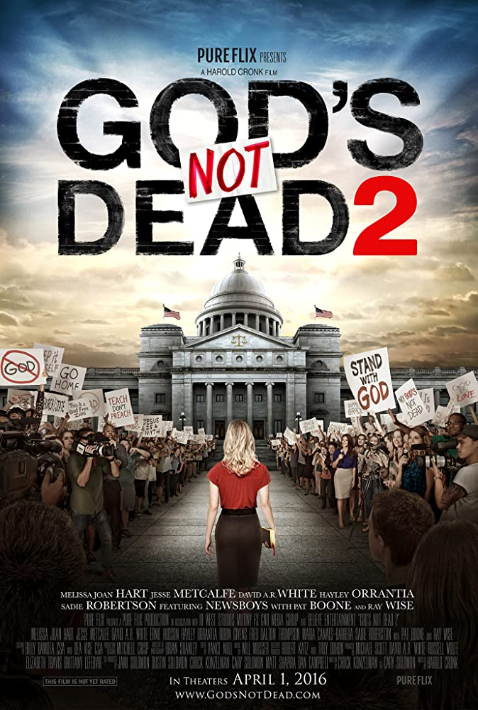 download gods not dead 2 2016
