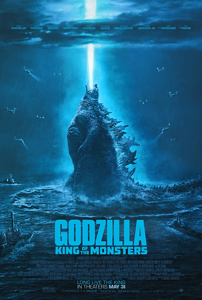 download godzilla king of monsters 2019