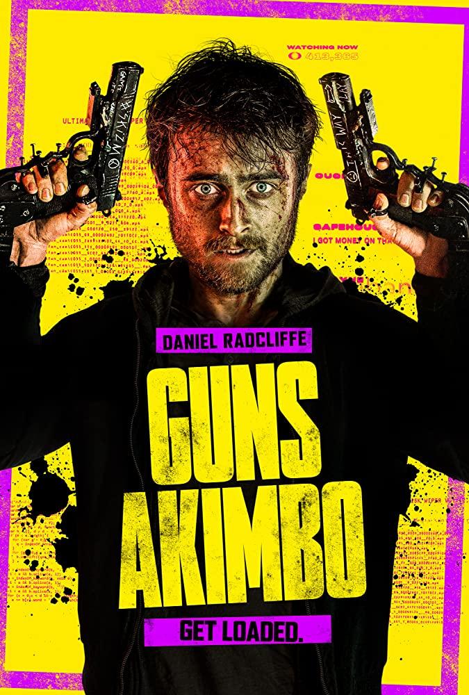 download guns akimbo 2019