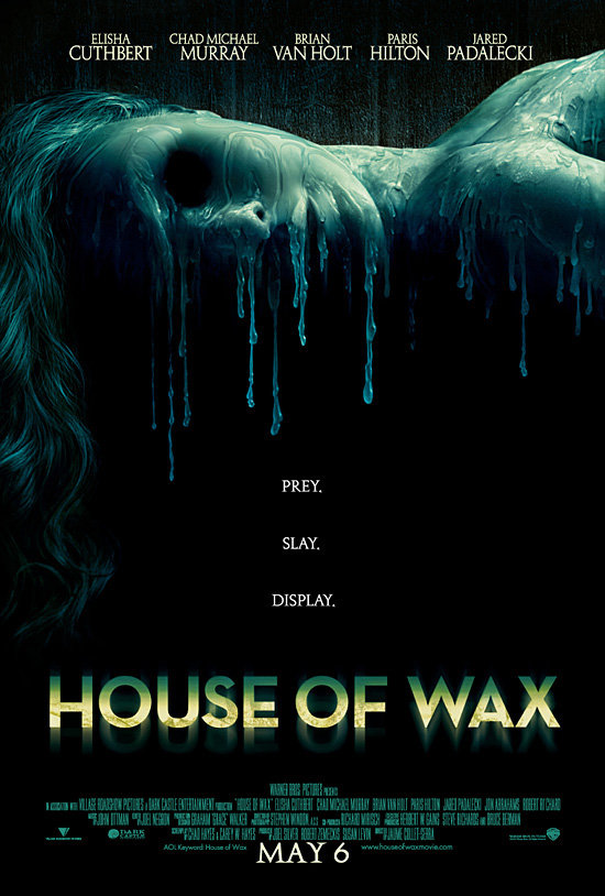 download house of wax 2015