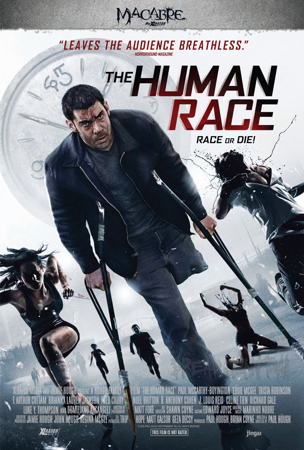 download the human race 2013