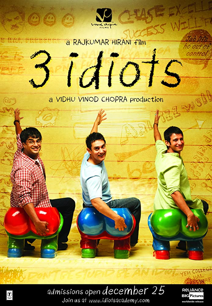 download 3 idiots from moviecoreph