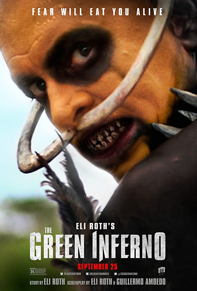 download the green inferno 2013