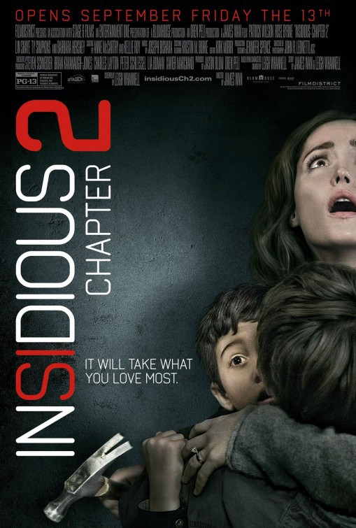 download insidious chapter 2 2013