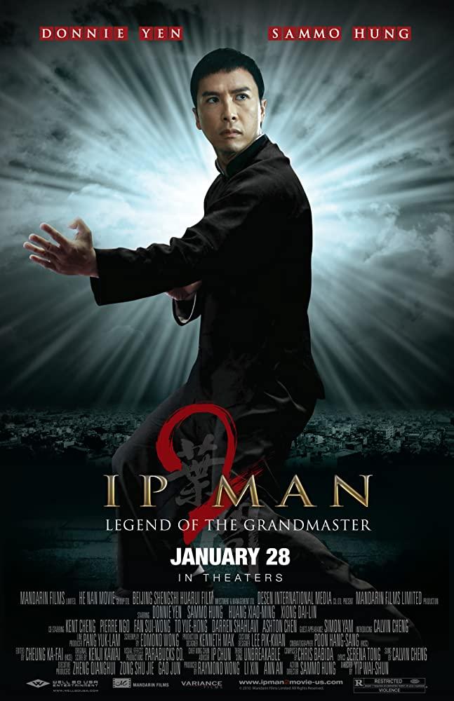 download ip man 2 2010