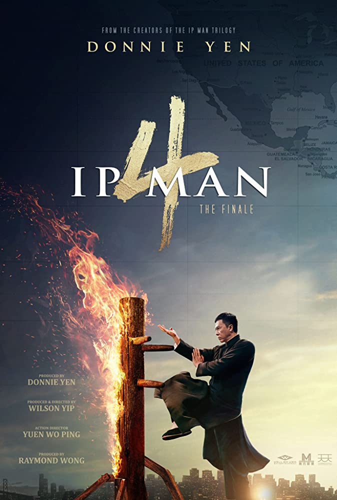 download ip man 4 2019
