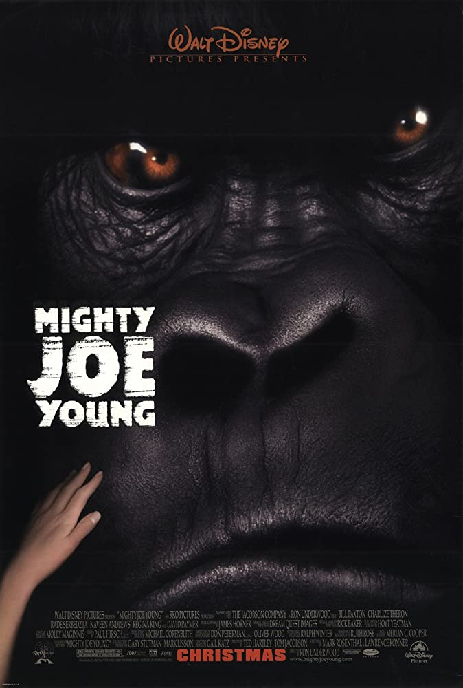download mighty joe young 1998