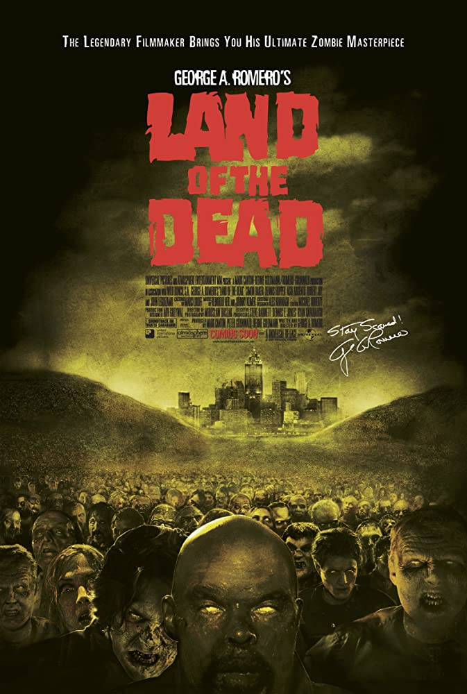 download land of the dead 2005