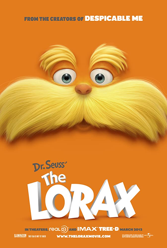 download the lorax 2012