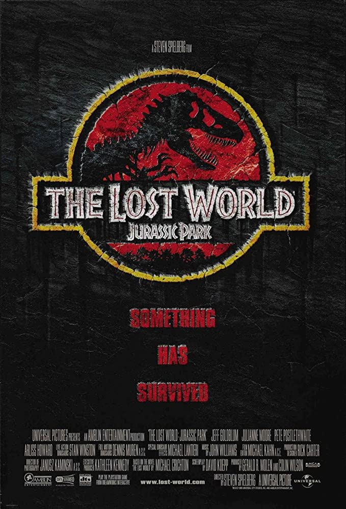 the lost world jurassic park 1997 free download at moviecoreph
