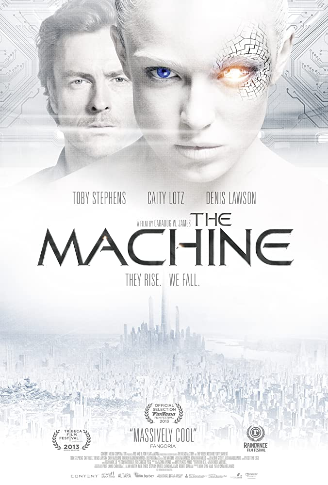 download the machine 2013 from moviecoreph