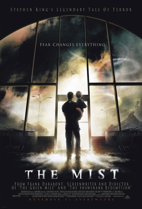 download the mist 2007