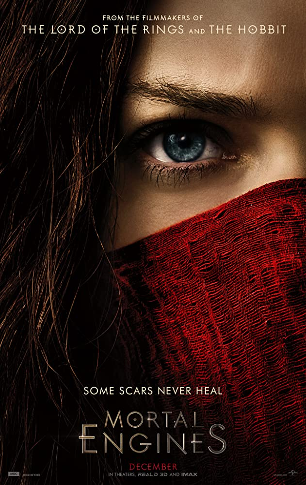 download mortal engines 2018