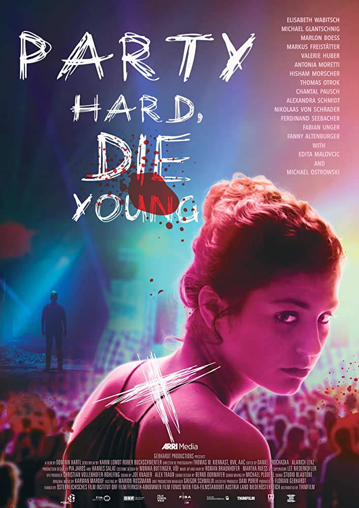 download party hard die young 2019 from moviecoreph or furyomovies