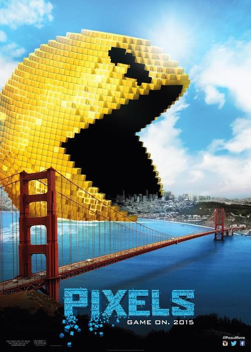 download pixels 2015 from moviecoreph or furyomovies