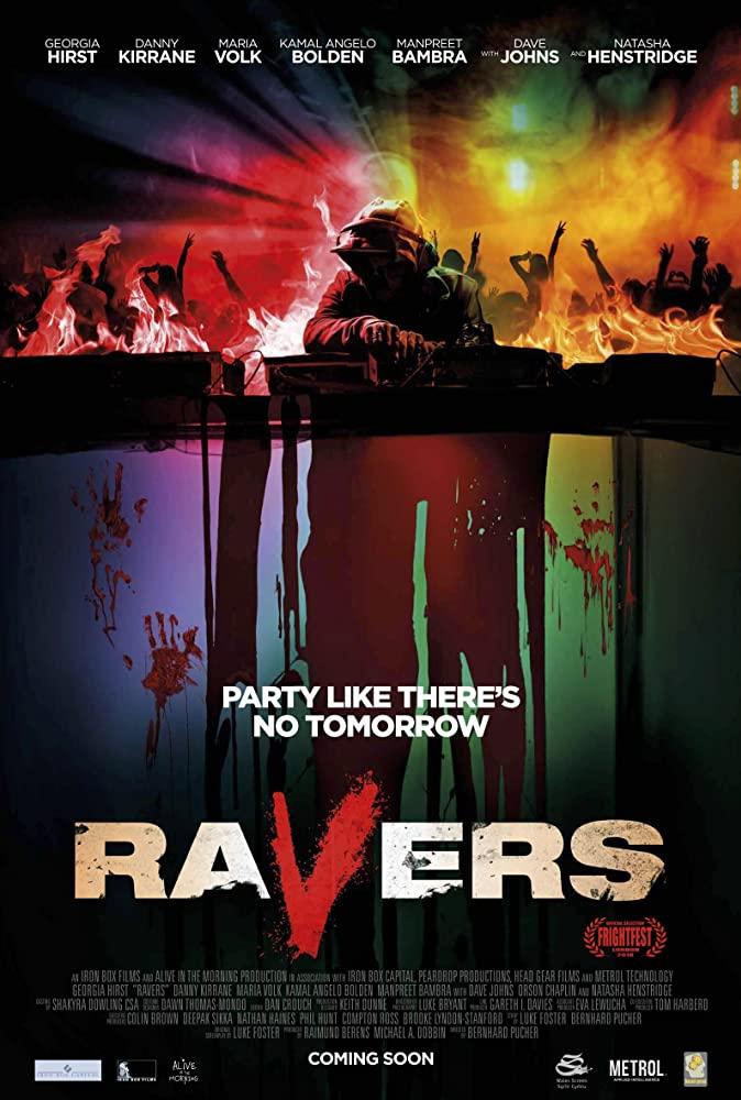 download ravers 2018 movie
