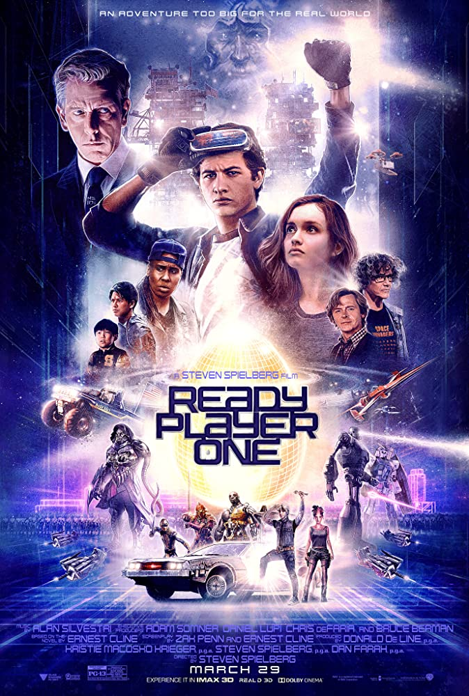 download ready player one 2018