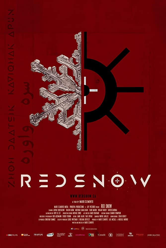 download red snow 2019 from moviecoreph