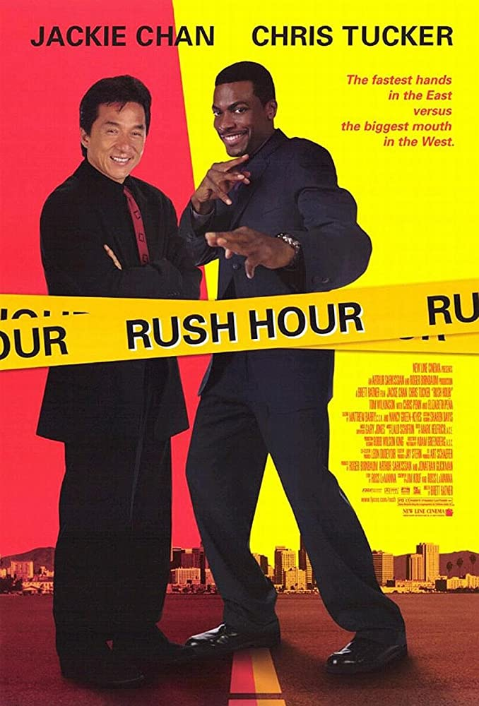 download rush hour 1998 from moviecoreph or furyomovies