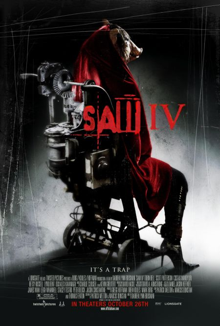 download saw 4 2007