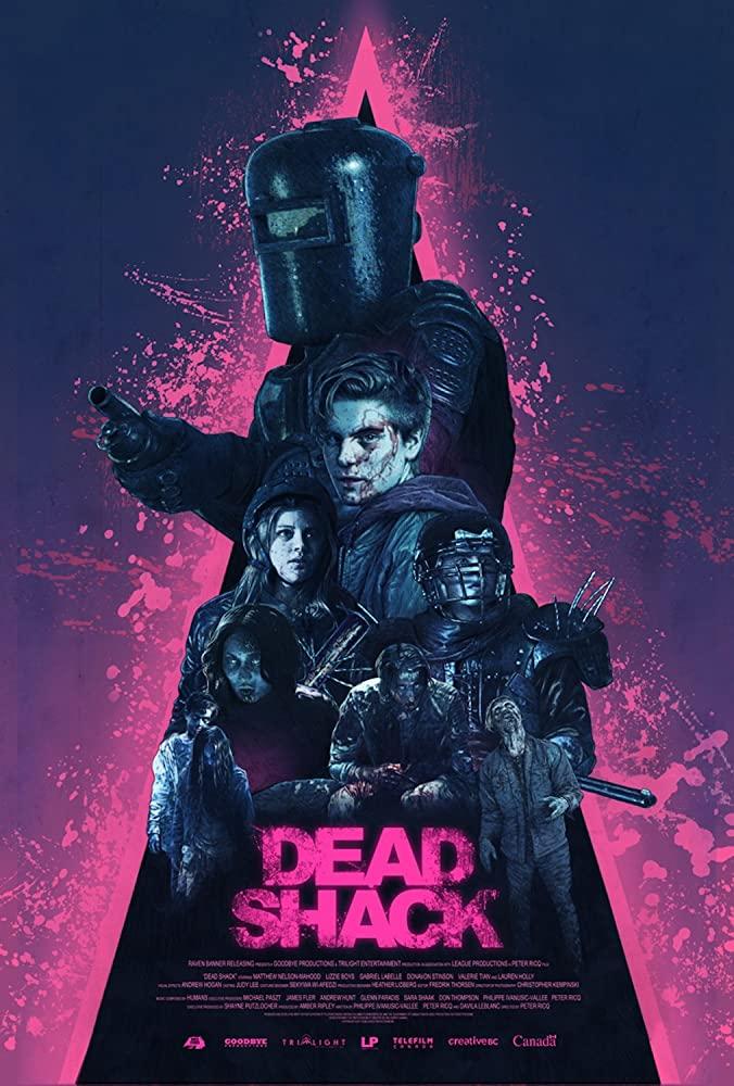 download dead shack 2017