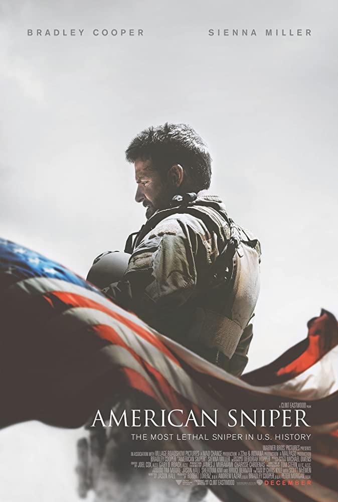 download american sniper 2014