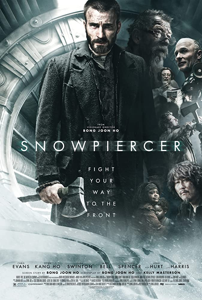 download snowpiercer 2013